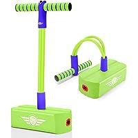 ATOPDREAM Foam Pogo Jumper Kinderen Speelgoed Fun Toy