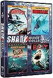 Shark 4 Dvd Set