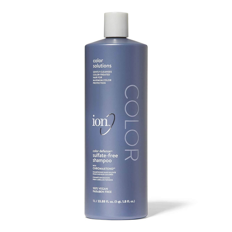 Ion Color Defense Sulfate Free Shampoo