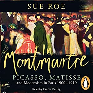 In Montmartre Audiobook