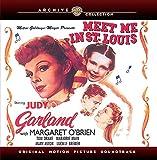 Meet Me In St. Louis: Original Motion Picture Soundtrack
