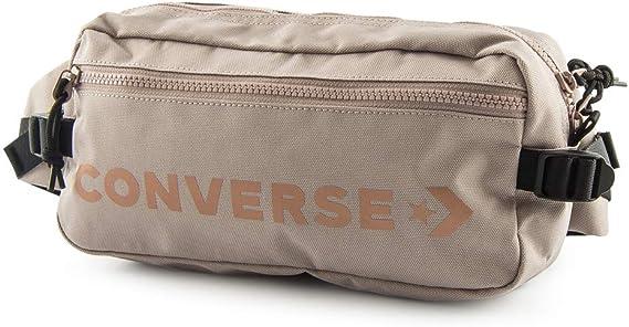 Converse Original Adjustable Hombre Waist Bag Rosa: Amazon.es: Ropa y accesorios