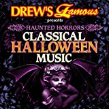Haunted Horrors: Classical Halloween Music
