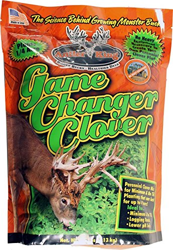 Price comparison product image Antler King Game Changer Clover Mix
