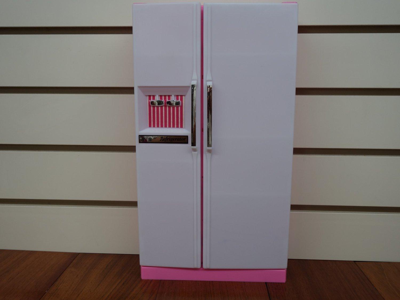 Doll furniture Gloria Refrigerator Play Set