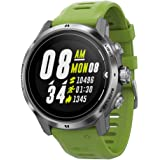 COROS APEX Pro Premium Multisport GPS Watch with Heart Rate Monitor, 40h Full GPS Battery, 24/7 Blood Oxygen Monitoring…