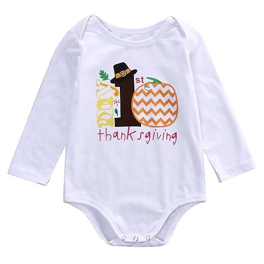 50923af658f New Cotton Newborn Baby Girl Boy Clothes Bodysuit Romper Jumpsuit Playsuit  Outfit Layette Sets (0