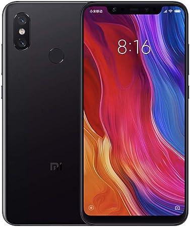 Xiaomi Mi 8 6GB/64GB Smartphone International Version: Amazon.es ...