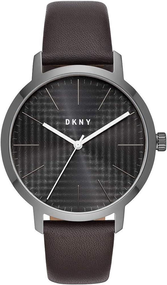 DKNY NY1601 Reloj de Hombres