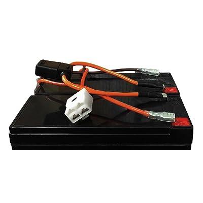 Razor Wire Harness for Razor Pocket Mod (Bella, Betty, Bistro, Daisy, Hannah Montana, Kiki, Sweet Pea, & Vapor) : Electronics : Sports & Outdoors