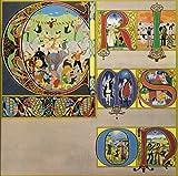 King Crimson [K2hd Hqcd]: Lizard [Paper Sleeve] (Audio CD)