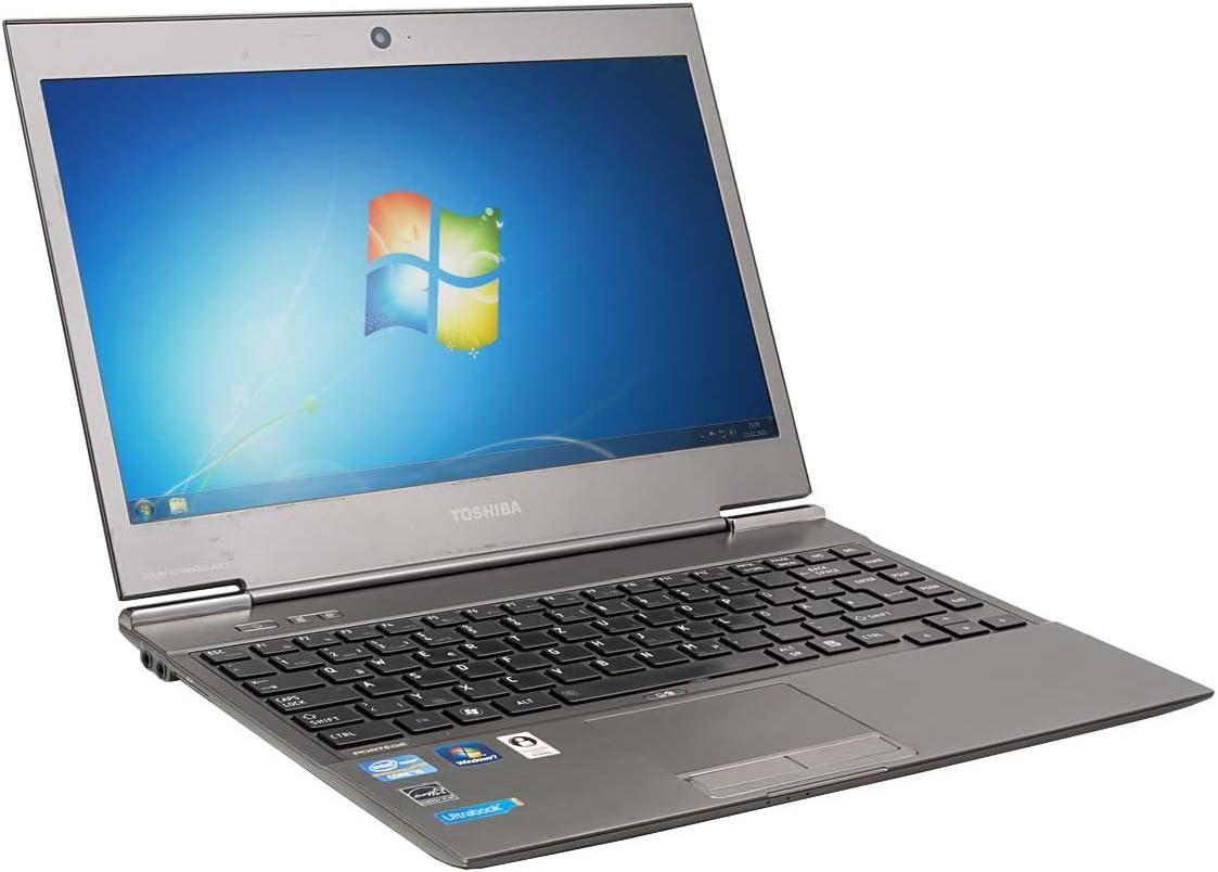 Portátil Toshiba Portege Z930 i5 3437 M 1,90 GHz 13.3 Pulgadas 128 ...
