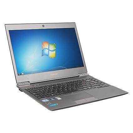 Portátil Toshiba Portege Z930 i5 3437 M 1,90 GHz 13.3 Pulgadas 128 GB SSD