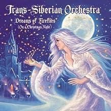 Dreams Of Fireflies (On A Christmas Night)