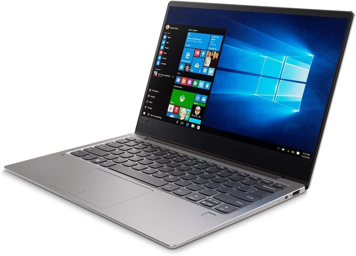 """Lenovo IdeaPad 720S 4K Laptop: Core i7-8550U, 1TB PCIe SSD, 8GB RAM,13.3"""" 4K UHD Display"""
