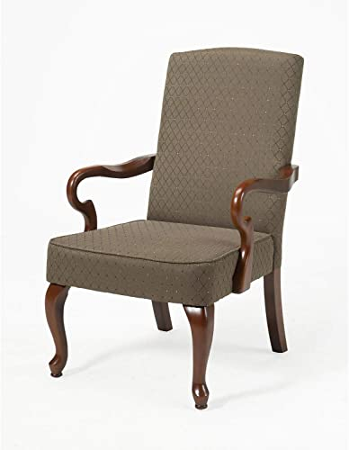Comfort Pointe Crystal Arm Chair