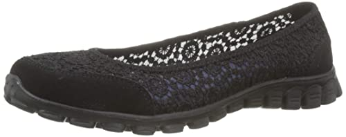 8e19d14b86 Skechers Ez Flex 2 Flighty, Ballerine Donna