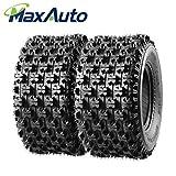 ATV Sport Quad Tires 2 Rear 20X10-9 20 11 9 20x10x9 4Ply for Yamaha Raptor Banshee Honda 400ex 450r 660 700 400 450 350 250