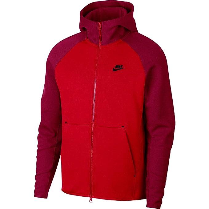 new product 04578 da58e Nike - Sportswear Tech Fleece, Pantaloni Sportivi Uomo