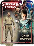 McFarlane Toys Stranger Things Chief Hopper Action Figure