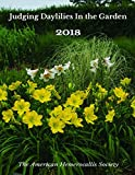 img - for Judging Daylilies in the Garden book / textbook / text book