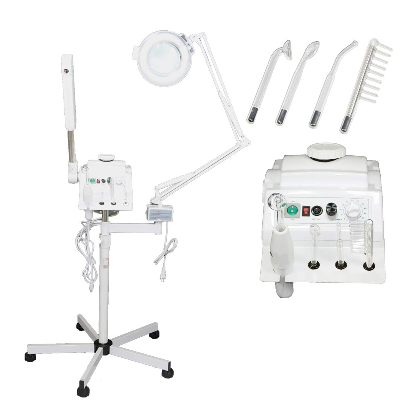 Amazon.com: Kendal 3 In 1 Diamond Microdermabrasion