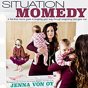 Situation Momedy Audiobook