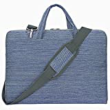 lenovo games - Laptop Case,SNOW WI- Multi-functional waterproof Laptop Shoulder Bag Briefcase Carry Case for MacBook Air ,MacBook Pro,Acer, Asus, Dell, Fujitsu, Lenovo, HP, Samsung, Sony (13.3 Inch, Flax blue)