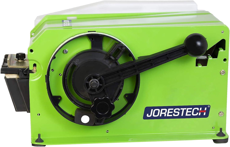 jorestech Manual Industrial dispensador de cinta de papel de Kraft ...