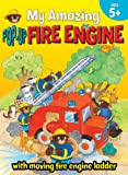 My Amazing Pop-up Fire Engine, School Specialty Publishing, 0769662161