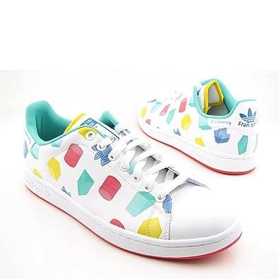 adidas Originals Men s Stan Smith 1 Graph Shoe 526ac9f398