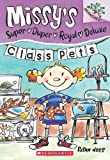 Class Pets: A Branches Book (Missy's Super Duper Royal Deluxe #2)