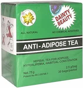 super instrucțiuni de ceai super slimming