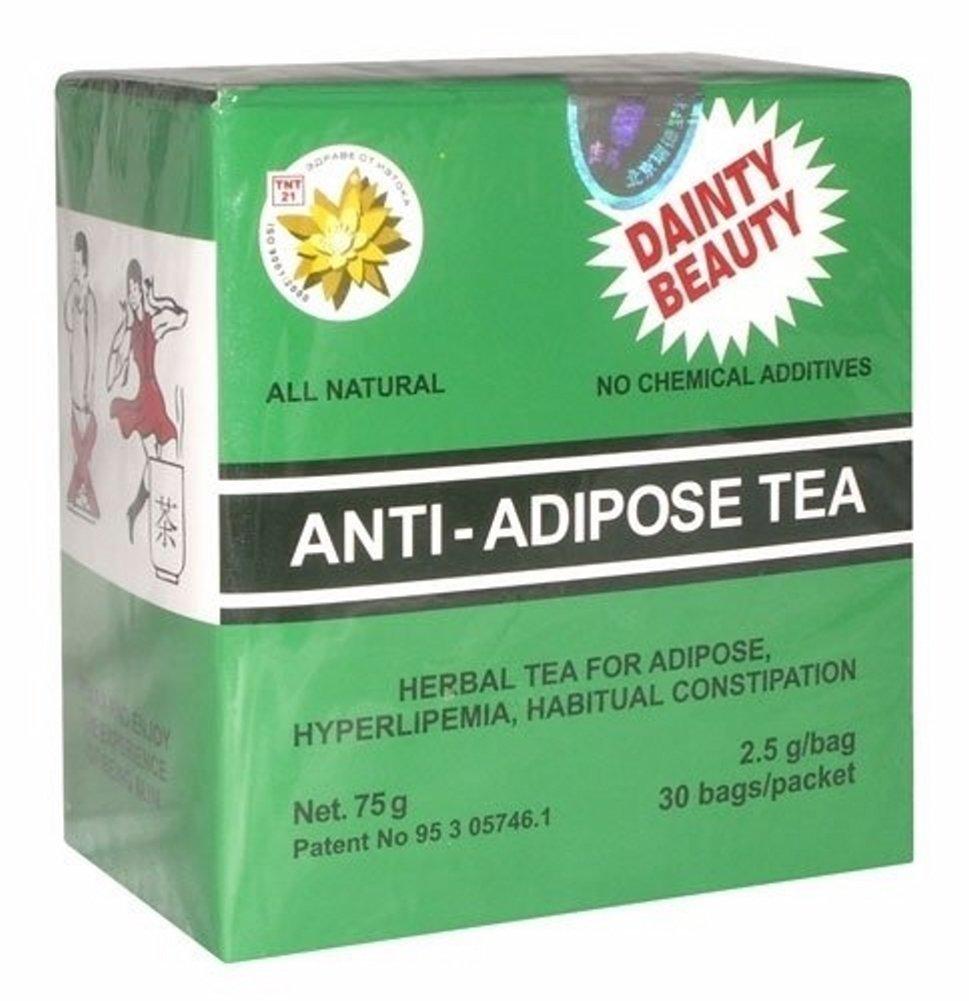 Anti - Adipose Tea Weight loss Detoxifying Laxative effect 30 bags YUNG-GI-CHO