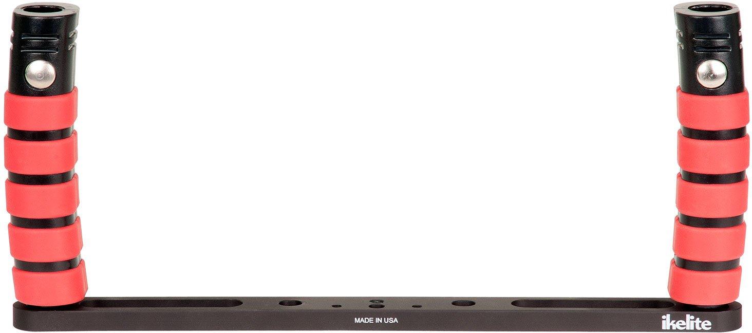 Ikelite Digital Camera Tray with Dual Handles [9523.64] IKE9523.64
