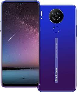 Blackview A80 4G Móviles 2020, Android 10 Smartphone Libres Face ...