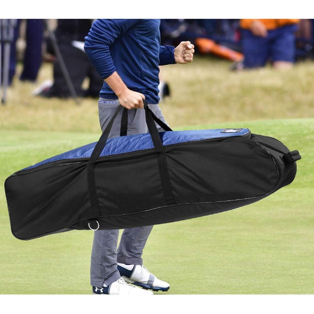 YuYzHanG Air Bag Golf Apilado De Golf Bolsas De Golf ...