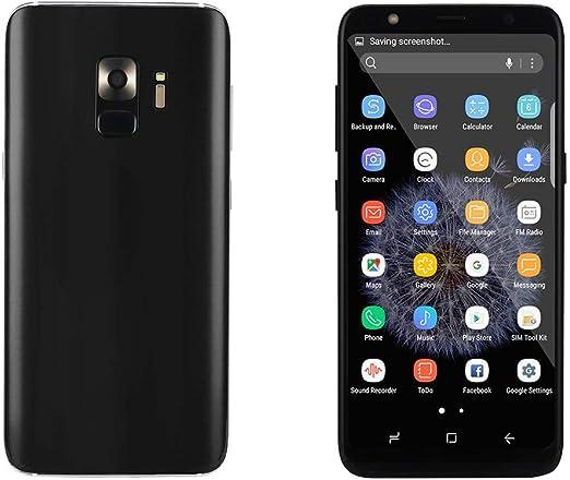 Cobcob Teléfono Celular Desbloqueado, 2019, cámara Dual HD de 5.8 ...