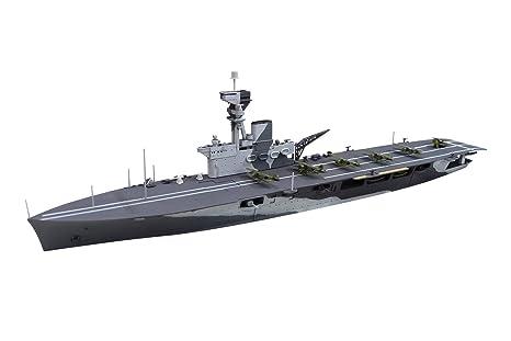 Amazon com: 1/700 Water Line Series Royal Navy aircraft