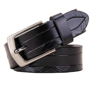 nuevo concepto 93fc6 52127 LLLM Cinturones Cinturones De Cuero para Mujer. Cinturón De ...