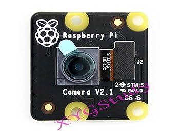 amazon rpi用noirカメラv2 ラズベリーパイ 3 2 モデル b b 用赤外線