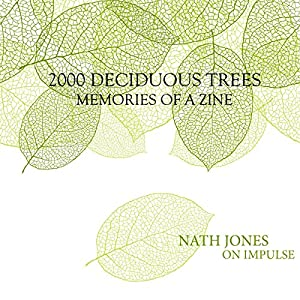 2000 Deciduous Trees Audiobook