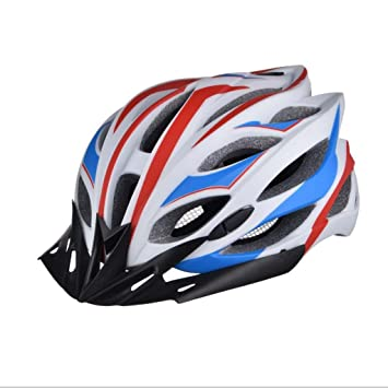 X & Y Luces Traseras a LED Mountain Bike casco bicicleta casco ...