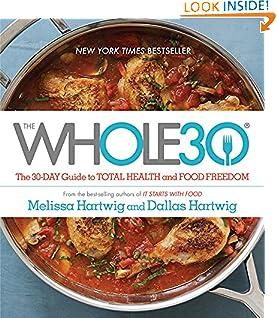 Melissa Hartwig (Author), Dallas Hartwig (Author)(2714)Buy new: $30.00$17.99163 used & newfrom$12.10