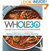 Melissa Hartwig (Author), Dallas Hartwig (Author) (2438)Buy new:  $30.00  $18.00 166 used & new from $12.00
