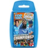 Top Trumps - World Cricket Stars