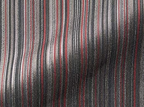 Raumausstatter.de Joop! Pearly Stripes 805-665 - Tela de ...