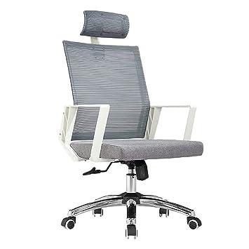 Jxhd Bureau Sportsfauteuil Chaise Ergonomiquechaise E De Pivotant 5A4R3jL