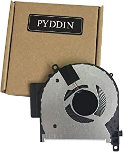 New Laptop CPU Cooling Fan for HP Envy X360 15-CN 15-CP 15M-CN 15M-CP Series TPN-W134 TPN-W135 L35269-001