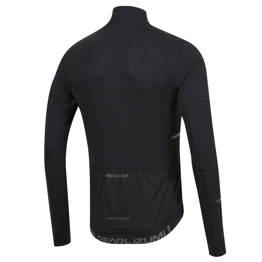 Amazon.com   Pearl iZUMi Pro Escape Thermal Jersey  Black  Size  Large    Sports   Outdoors f1ab8023a